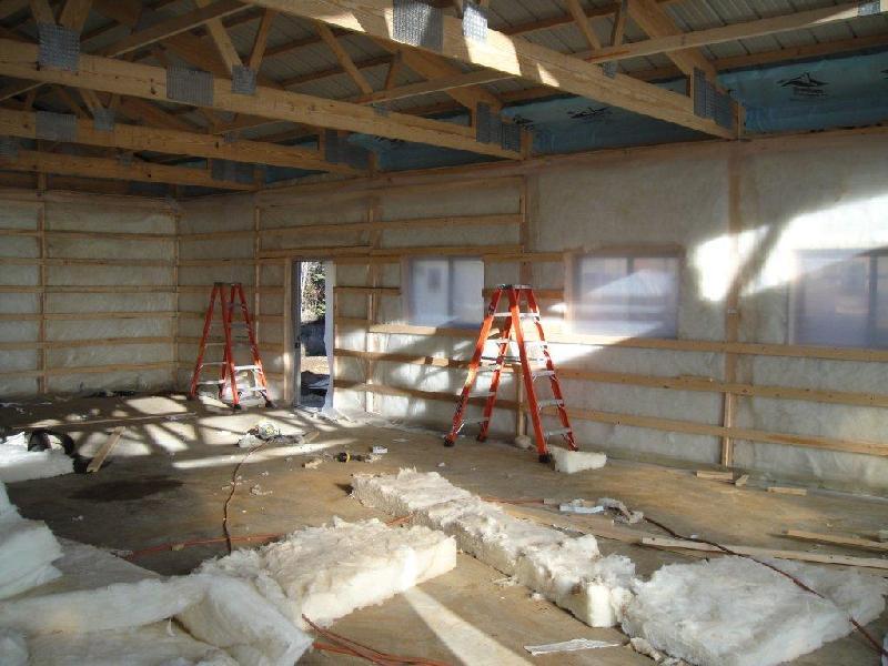 Poplar Hall 1 Community Center / Meeting Room - Nov 3, 2012