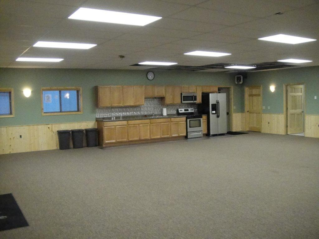Community Center / Meeting Room - Jan 18, 2013