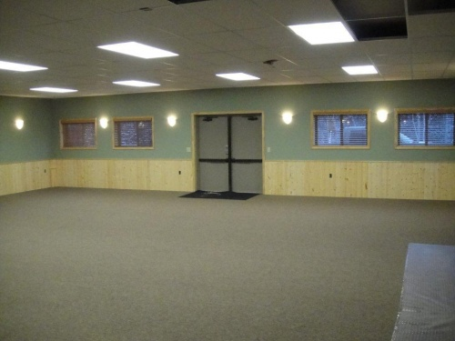 Community Center / Meeting Room - Jan18, 2013